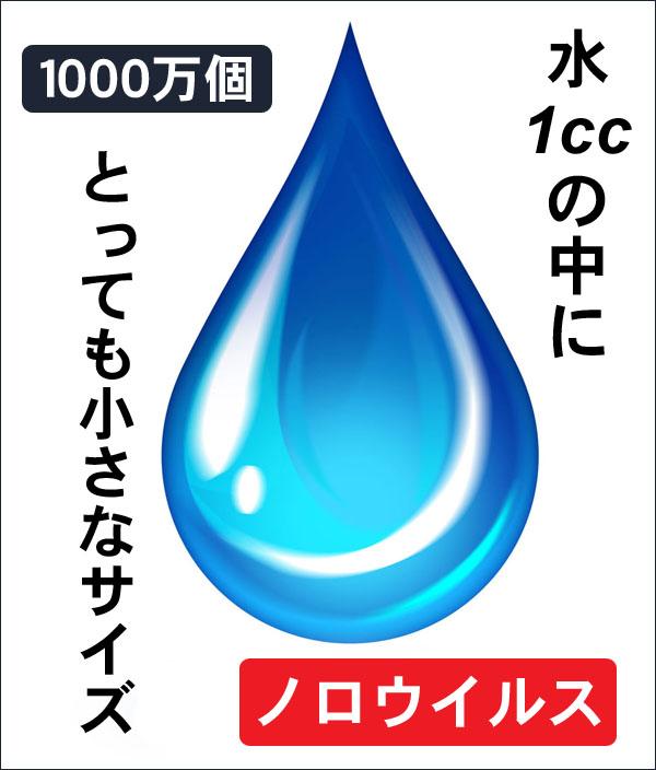 ノロウイルス対策 食ビジネス専門家 札幌 有限会社ファインド 太田耕平