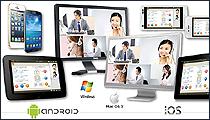 最新 2015 WEB会議システム 仕組み 札幌 外食ビジネス専門家 有限会社ファインド 太田耕平