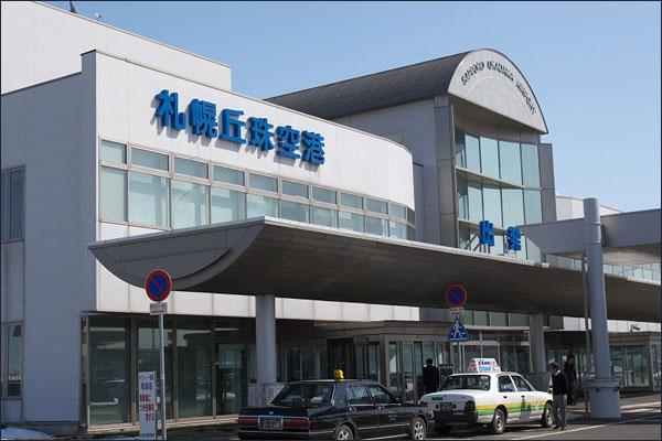 札幌丘珠空港ジェット化 フードビジネス 専門家 研究所 ファインド 札幌 太田耕平
