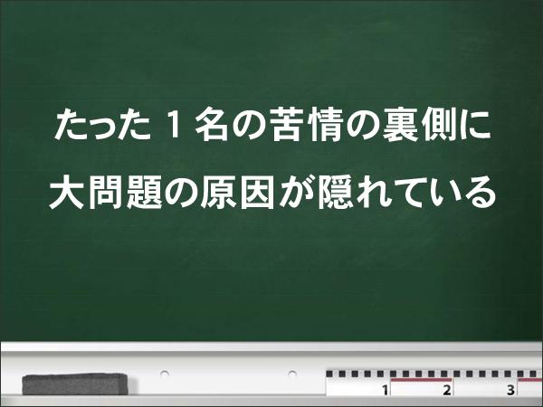 ハインリッヒの法則 フードビジネス 専門家 研究所 ファインド 札幌 太田耕平