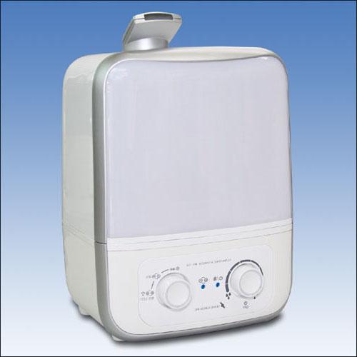 モーリス 超音波噴霧器 MX-150 ブログ 4L用 ノロウイルス対策 インフルエンザ対策
